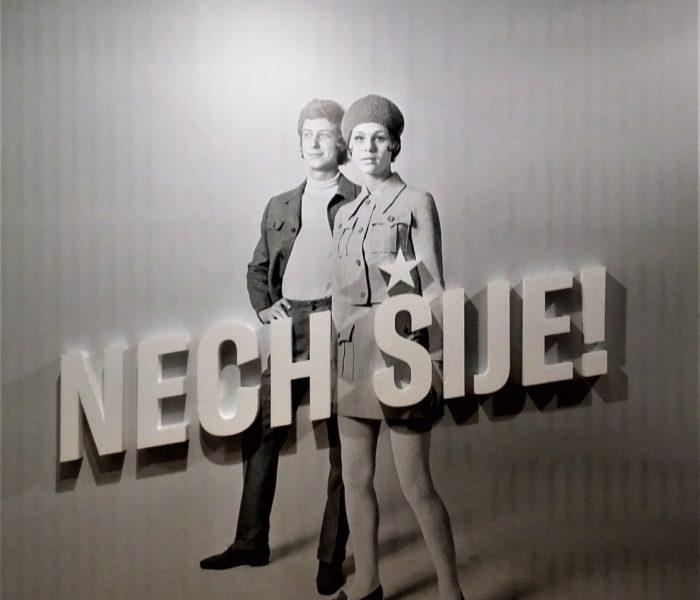 The political power of looking pretty: Fashion in socialist Czechoslovakia